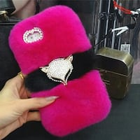 Furry mobile cover Lahore, 54000