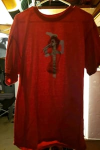 Brand new Red dragon  t-shirts Winnipeg, R2J 1A3