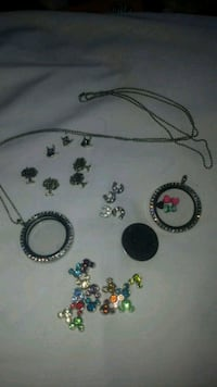 Customize your Own Lockets Colorado Springs, 80915