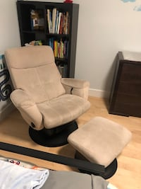 Rocking Chair / Glider Mont-Royal, H3R 1C3