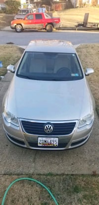2006 Volkswagen Passat 2.0T 6AT