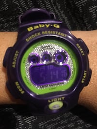 Baby-G watch Laval, H7X