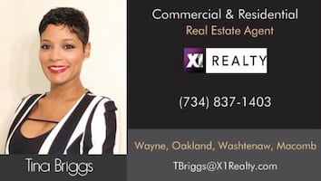 Residential & Commercial Realtor