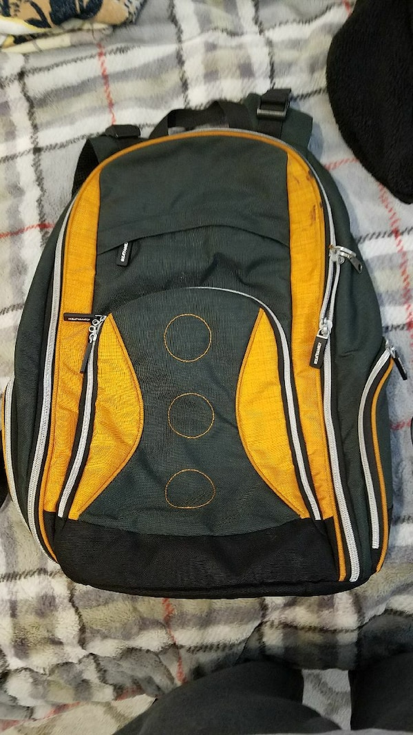 227bb998f91a Used School backpack Ikea family for sale in Orinda - letgo