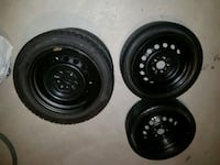 Winter Tires 205/55R16 Innisfil