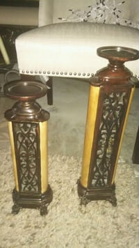Candle holders Waxhaw, 28173