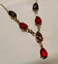 Sterling silver .925 necklace