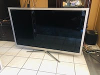 Samsung TV  65 inches 3D 2267 mi