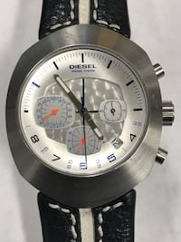 Gtm Watch Diesel DRR03 Automatic chronograph Los Angeles, 90004
