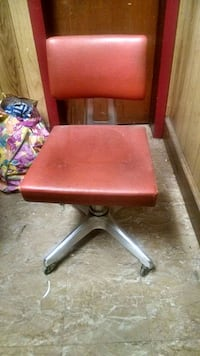 vintage metal office chair Sykesville, 21784