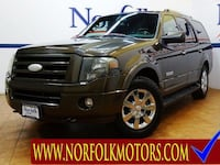 2008 Ford Expedition Commerce City, 80022