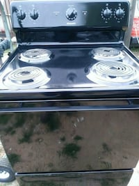 Hot point stove in excellent condition Aiken, 29801
