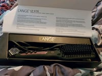 L'ANGE le vite straightening brush Williamstown, 05679