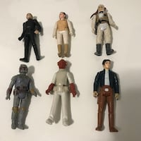 Star Wars Kenner Figures Leduc, T9E 5R6