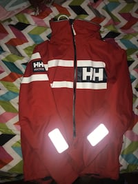 Red Helly Hansen men's (small) Washington, 20002