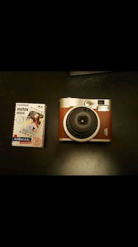 Instax Neo Classic camera with 20 free films Wappingers Falls, 12590