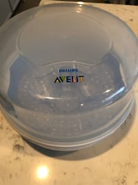 philips avent microwave steam sterilizer Grapevine, 76051
