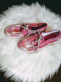 Sperry top Sider shoes  Laval, H7T 3A7