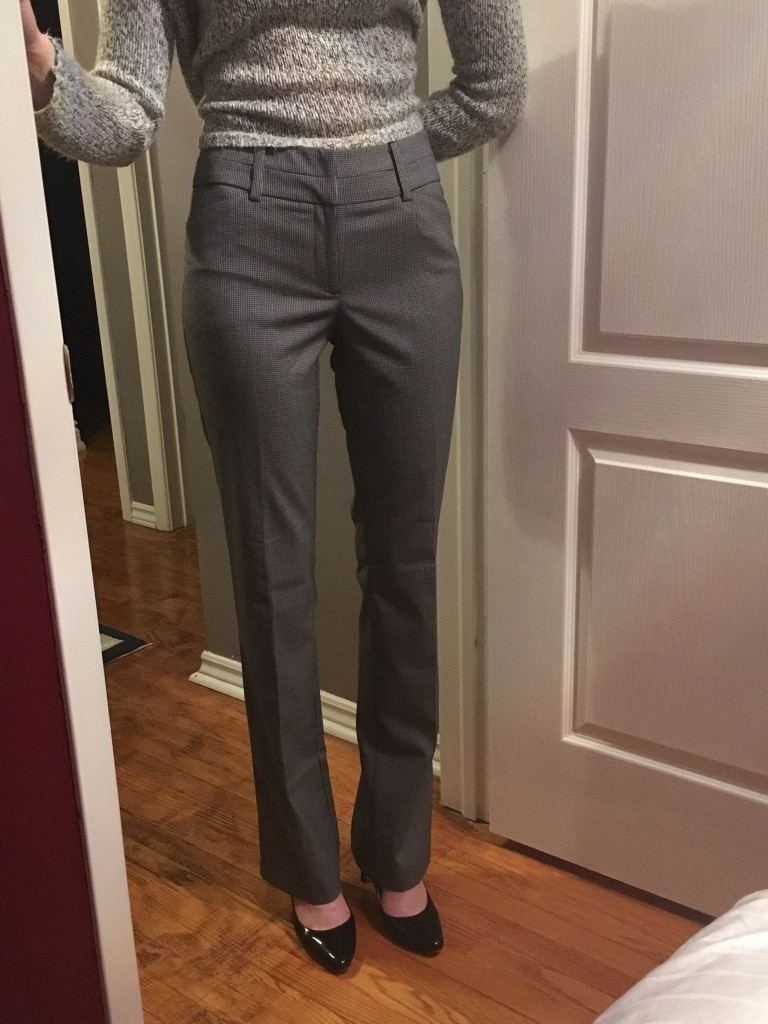 New York and company- size 6