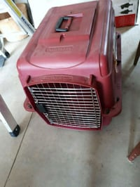 Pet carrier Tavistock, N0B