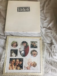 Brand new picture frame Toronto, M6P 4A6