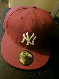 New Era Fitted   Rochester, 14609
