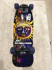 Sublime 40oz Skateboard Clarksburg, 20871