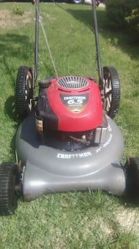 Mower runs and cuts great need gone today  Glen Burnie, 21061