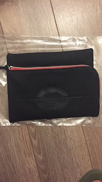 Brand new makeup forever bifold clutch  Toronto, M4W 1A9