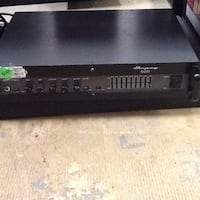 Ampeg B2R equalizer Raleigh, 27604