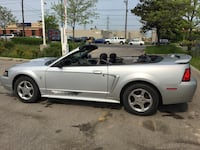 Ford - Mustang - 2003 Toronto