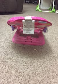 Foldable Baby bath helper