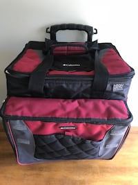 Columbia Wheeled Cooler Bag Calgary, T2Y 3A1