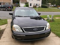 2005 Ford Five Hundred Edgewood
