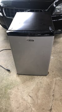 gray and black single-door refrigerator Chevy Chase Village, 20815
