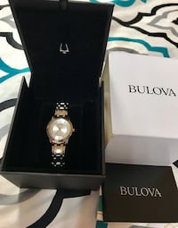 Authentic Bulova classic collection women's watch  Courtice, L1E 2W7