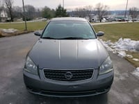 2006 Nissan Altima 2.5 S AT