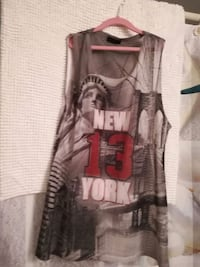 Camisole neuve small Montreal, H1B 5N9