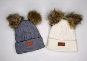 Beanies for baby