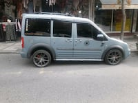 2010 Ford Tourneo Connect Evren