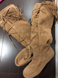 Brand new Boots - size 7