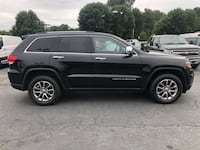 2015 JEEP GRAND CHEROKEE LIMITED  Woodbridge