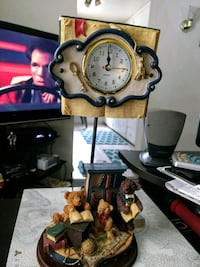 Sailor bear clock-Just needs batteries Billings, 59102