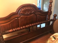 Headboard footboard side rail  Gaithersburg, 20878