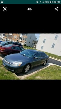 Honda - Accord - 2006 Manassas, 20109