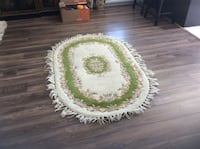 Tapis decoratif 3x5