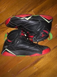 "Jordan 7 ""Marvin The Martian"" Size 8 Gresham, 97230"