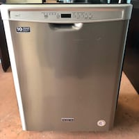 New stainless steel Dishwasher  Reisterstown, 21136