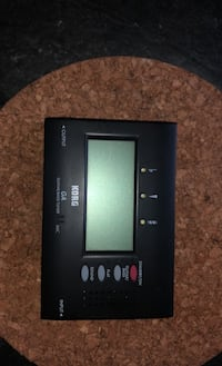 Guitar tuner just awesome  Coquitlam, V3C 4K1