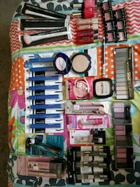 Make up 41 pieces new  Los Angeles, 90002